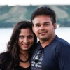 Anjana and Jayaram